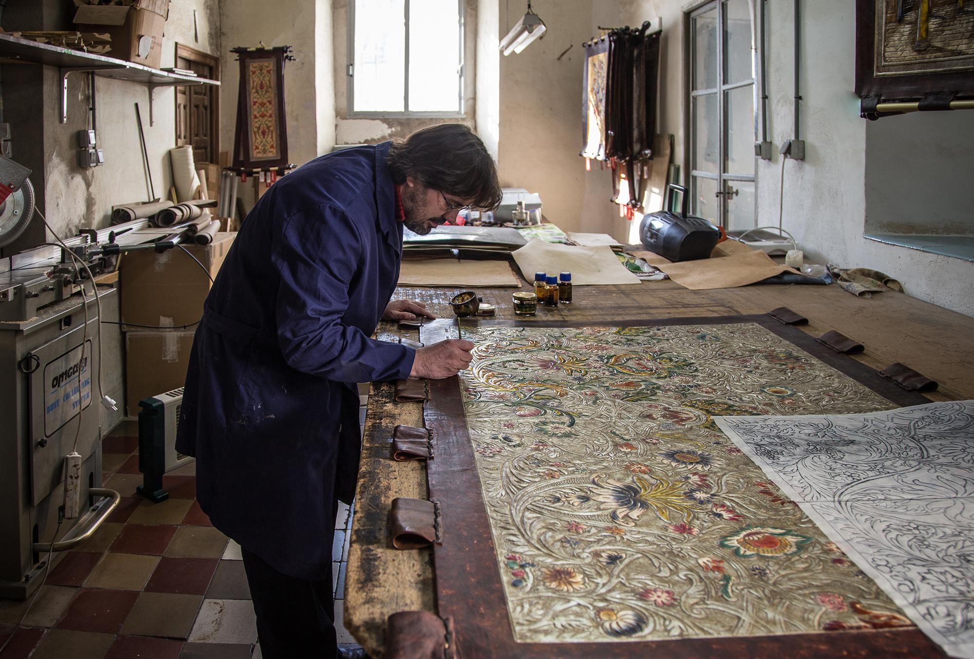 Open Call: WCC-APR Europe Handicraft Week