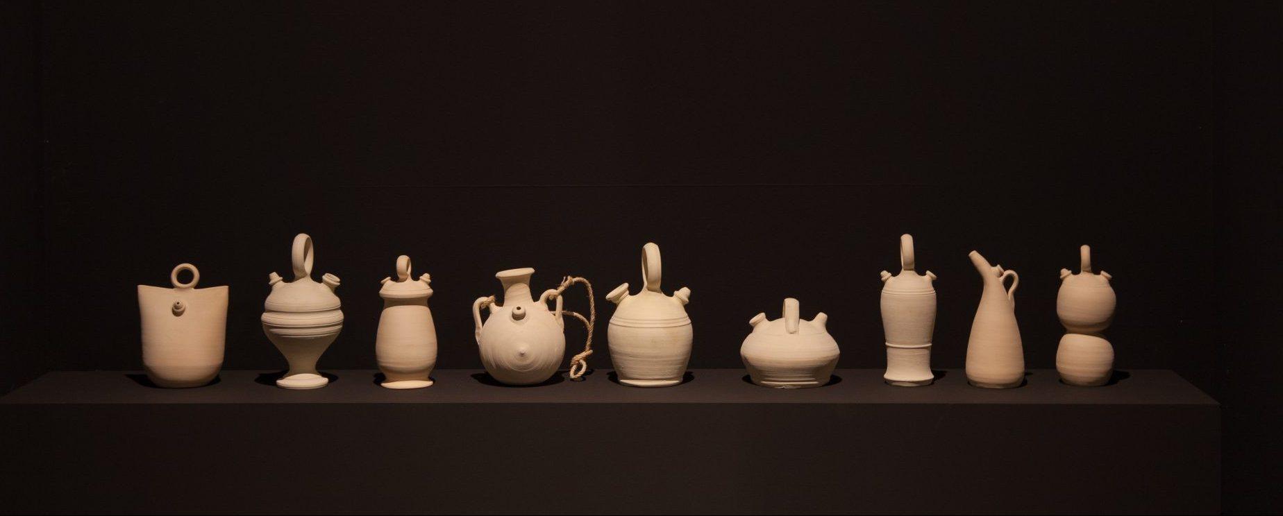 Cuidado Diseño: Contemporary Spanish Crafts