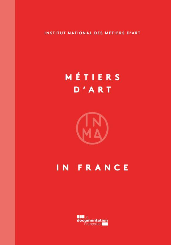 Métiers D'Art in France