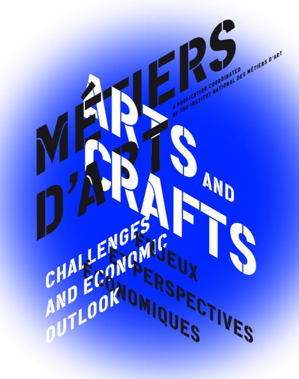 Arts and Crafts: challenges and economic outlook