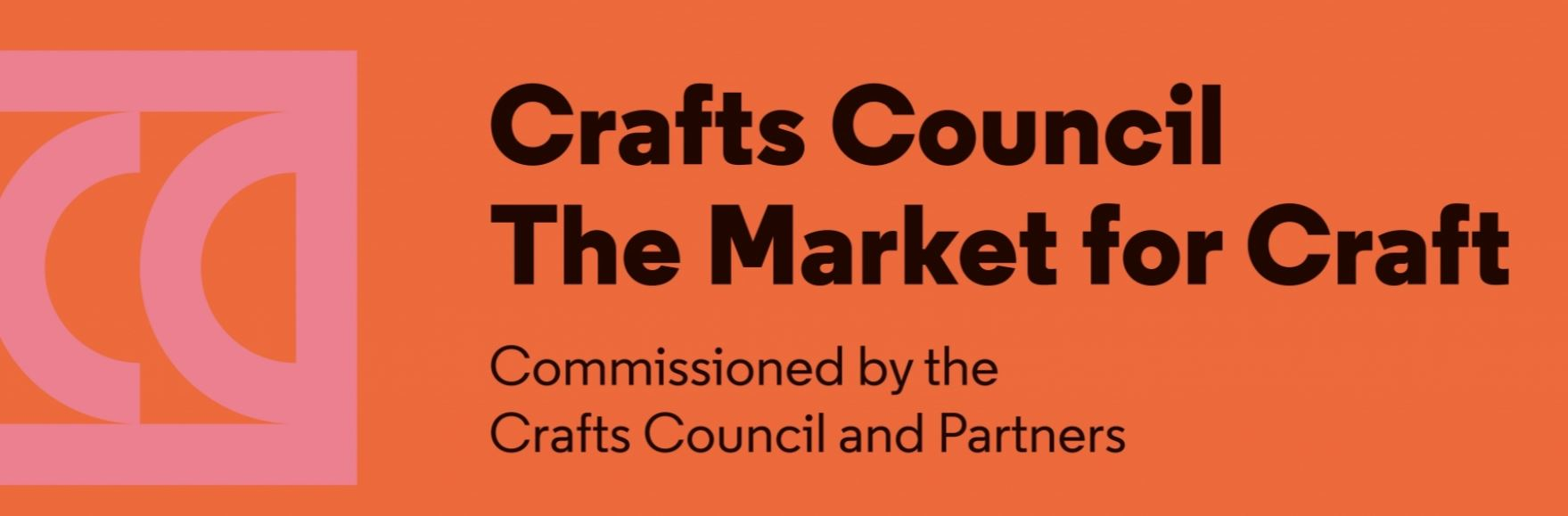 'Market for Craft' Report launched