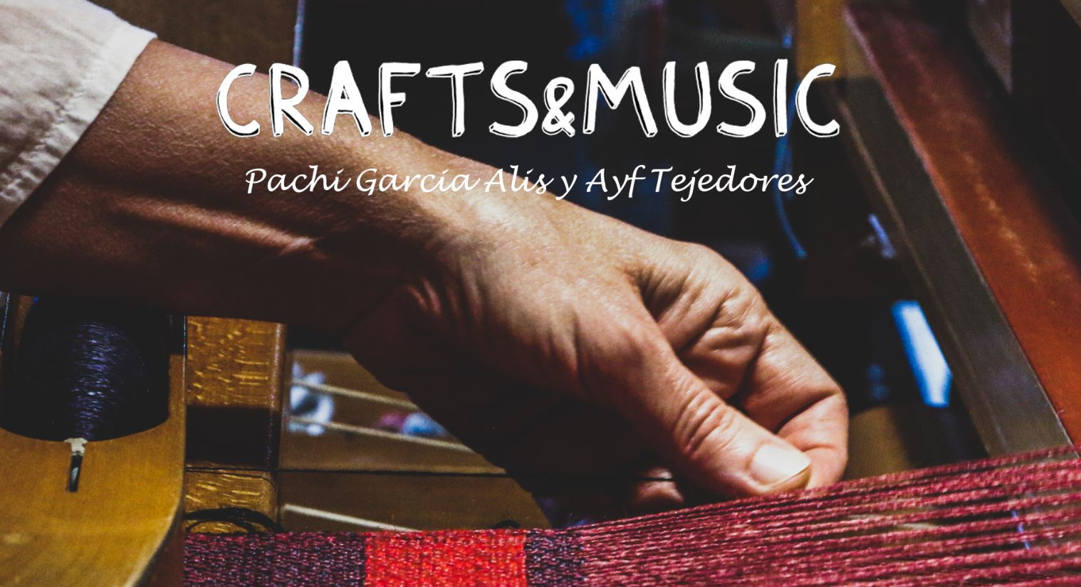 EOI-Fundesarte presents Crafts & Music at the II Edition of the International Craft Film Festival
