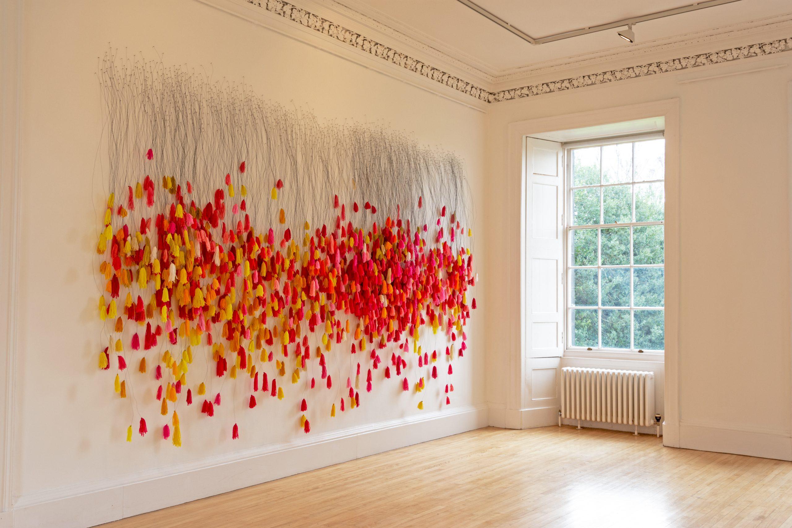 2021 Cordis Prize for Tapestry