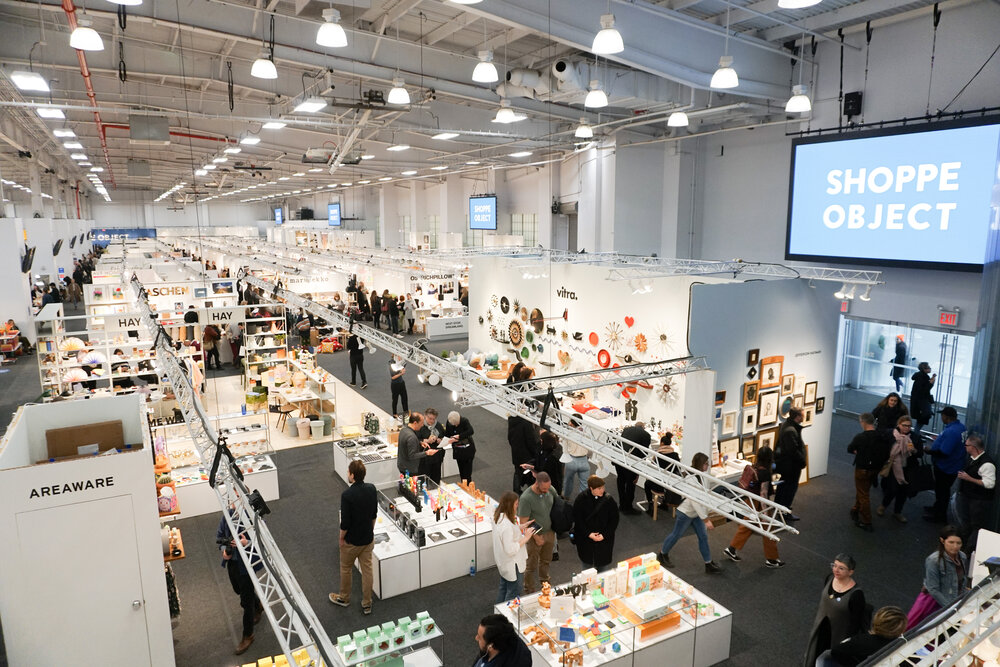 Design & Crafts Council Ireland: Apply Now for the International Fair Fund 2021 / 22