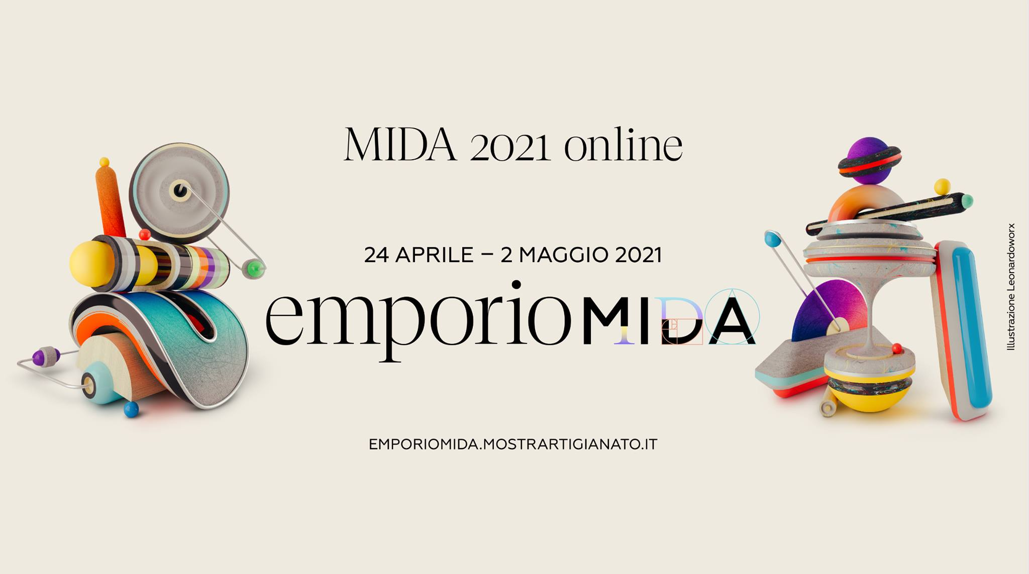 Emporio MIDA 2021