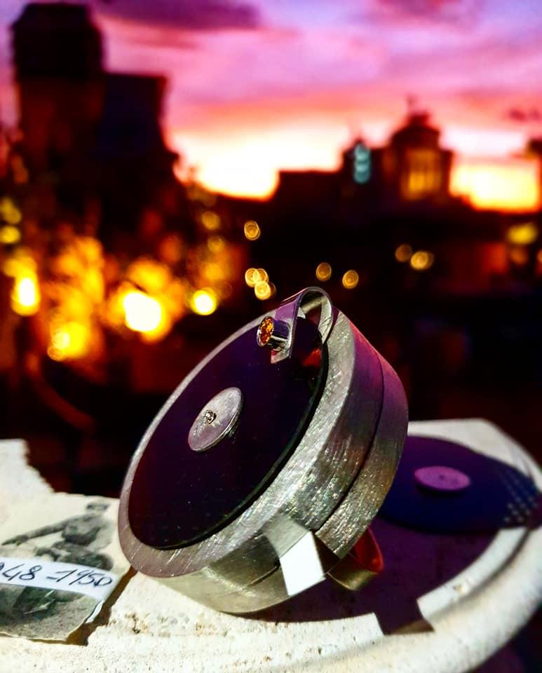 Open call: Roma Jewelry Week