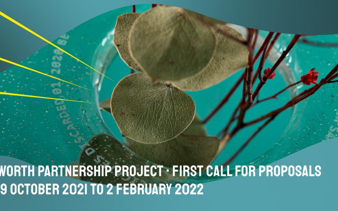 Meet the Partnership Project WORTH II